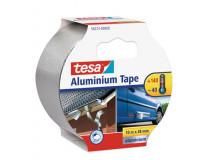 Hliníková páska,  50 mm x 10 m, TESA