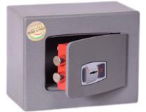 """Bezbečnostný safe, zámok na kľúč, 6l, 220x280x150mm, TECHNOMAX """"SMKO 1"""""""