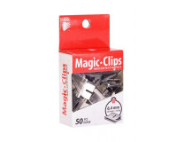 "Klip ""Magic clip"", 6,4 mm"