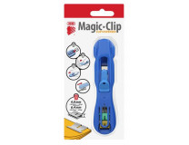 "Zošívačka ""Magic clipper"" + spinky"