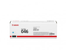 CRG-046C toner k tlačiarni LBP654, CANON, cyan, 2,3k