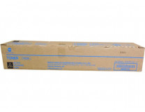 TN324K toner pre C258, C308, C368 laserové tlačiarne, KONICA-MINOLTA, čierny, 28k