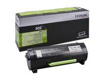 50F2000 toner do tlačiarne MS310/410/510/610, LEXMARK,čierny, 1,5k (return)