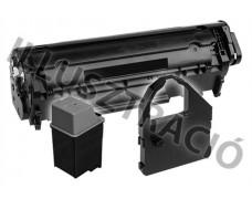 888261 Toner do kopírovacieho stroja,  Aficio 1515, F, PS, MF, RICOH Type 1270D čierna