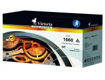 1660 Toner do tlačiarní ML 1660, 1665, VICTORIA čierna, 1,5k