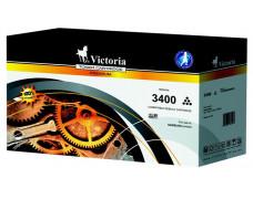 3400 toner do tlačiarní ML 2160, 2165, 2165W, VICTORIA, čierny, 1,5k