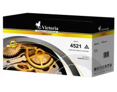4521 Toner k tlačiarňam, SCX 4521, VICTORIA čierna, 3k