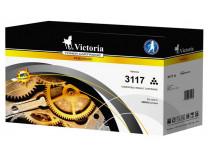 3117 Toner k tlačiarňam, Phaser 3117, 3122, 3124, VICTORIA čierna, 3k