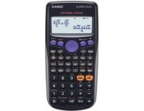 """Kalkulačka, vedecká, 252 funkcií, CASIO """"FX-82ES Plus"""""""