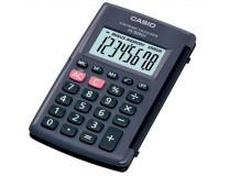 """Kalkulačka, vrecková,  8 miestny displej, CASIO """"HL-820LV"""""""