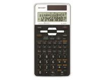 "Kalkulačka, vedecká, 470 funkcií,  SHARP ""EL-506TS"""