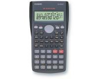 "Kalkulačka, vedecká, 240 funkcií, CASIO ""FX-82MS 2E"""