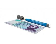 "Overovač pravosti bankoviek v tvare pera, SAFESCAN ""30"""