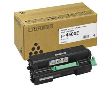 407340 Toner k tlačiarňam Aficio SP 3600DN, SP 3610SF, SP 4510DN, RICOH čierny, 6K