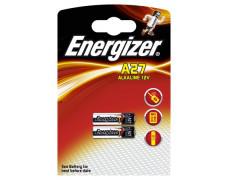 Batéria, A27/LR27/MN27, 12V, 2 ks, ENERGIZER