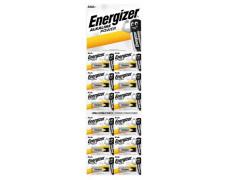 "Batérie, AAA mikro, 12 ks, po jednom trhateľné, ENERGIZER ""Alkaline Power Kartella"""