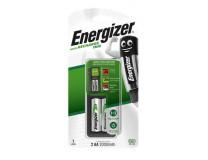 """Nabíjačka batérií, AA/AAA, 2x2000 mAh, ENERGIZÉR """"Mini"""""""