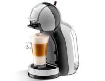 "Kávovar, kapsulový, KRUPS ""Dolce Gusto KP123B31 Mini Me"", sivý-biely"