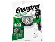 "Lampa na hlavu, 4 LED, vstavaná batéria, ENERGIZER ""Vision Ultra"""
