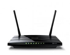 """Router, Wi-Fi, 867 Mbps/300 Mbps, dual band, AC1200, TP-LINK """"Archer C5"""""""