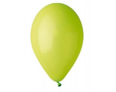 Balón, 26, limetkovo zelený