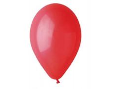 Balón, 26, červený