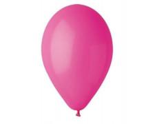 Balón, 26 cm, fuxia
