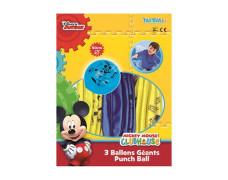 """Balón, veľký, 50 cm, """"Mickey"""""""
