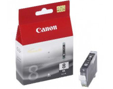 Atrament Canon CLI-8Bk black (400 str.)