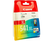 Atrament Canon CL-541 XL color MG2150/3150