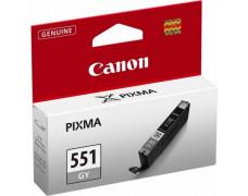 Atrament Canon CLI-551 GY grey MG6350