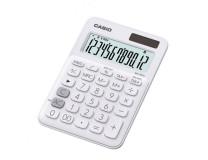 Kalkulačka CASIO MS-20UC biela