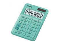 Kalkulačka CASIO MS-20UC zelená