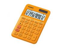 Kalkulačka CASIO MS-20UC oranžová