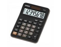 Kalkulačka Casio MX-8B čierna