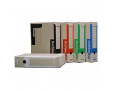 Archívny box EMBA TYP I/75/ACT/Z zelený
