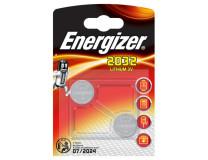 Batéria Energizer CR2032 gombíková 2ks