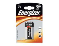 Batéria Energizer Alkaline Power 9V