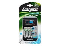 Inteligentná nabíjačka Energizer Pro charger 4xAA2000mAh NiMH