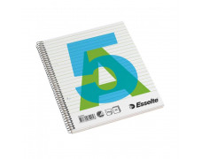Blok College Esselte A5 70 listov linajkový