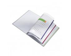 Blok projektový Leitz Executive A4 80 listov linajkový
