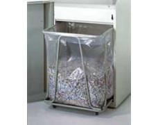 Odpadové vrecia pre skartátory 348x195x800mm 100ks