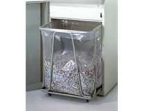 Odpadové vrecia pre skartátory 525x425x1100mm 100ks