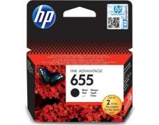 Atramentová náplň HP CZ101AE HP 650 pre Deskjet Ink Advantage 1515/2515/2545/2645 black (360 str.)