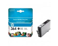 Atrament HP CB317EE 364 Photosmart C5380,C6380,D5460 black