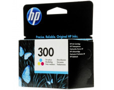 Atrament HP CC643 EE 300 color