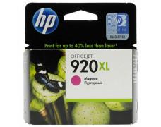 Atrament HP CD973AE purpurová HP920XL