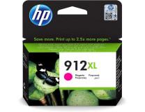 Atramentová náplň HP 3YL82AE HP 912XL pre Officejet 8012e/8013/8022e/ 8023 magenta XL (825 str.)
