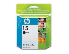 Atramentová náplň HP C6615DE HP 15 pre Deskjet 810/812/815/825/840 black (500 str.)