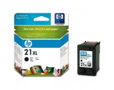 Atrament HP C9351CE #21XL Bk